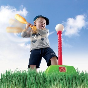 Бейсбол+гольф DOUBLE PLAY BASEBALL  GOLF SET, STEP 2